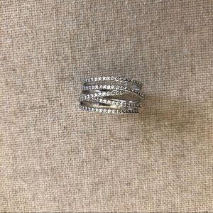 Stella & Dot ring